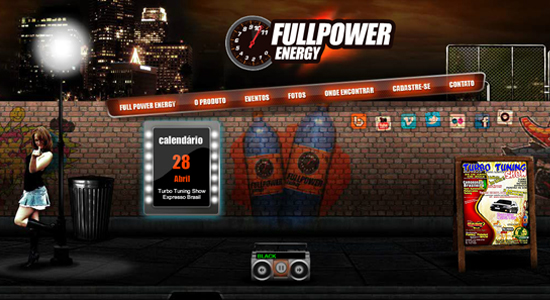 Fullpower