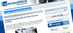 Grupo Metropolitana Serviços - Blog