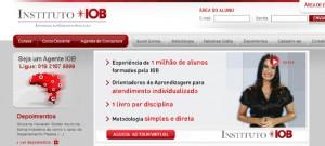 Instituto IOB / e-Commerce