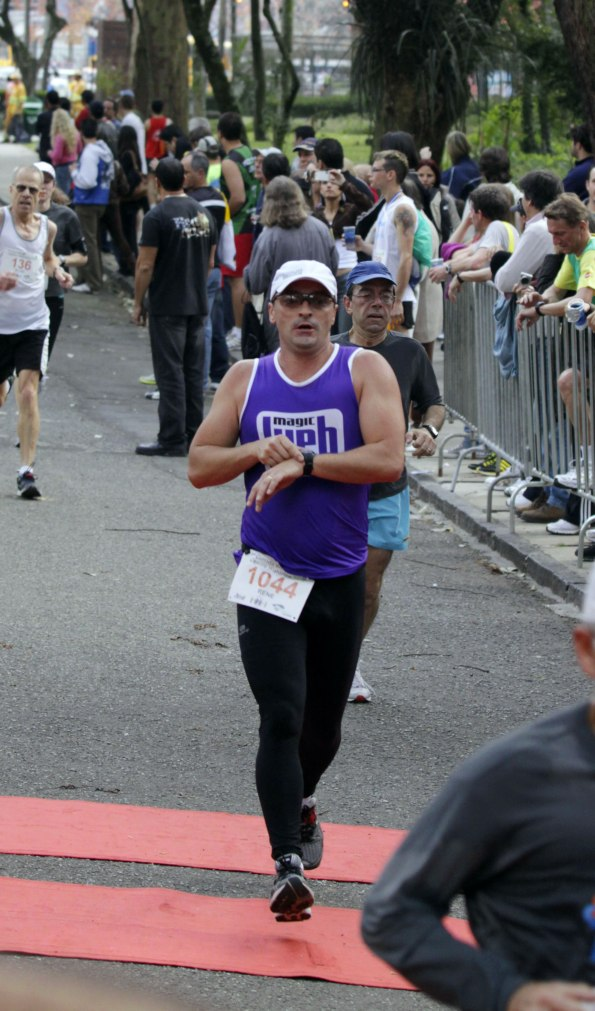 Perfil do atleta Rene Crovador Jr: Integrante da Magic Run