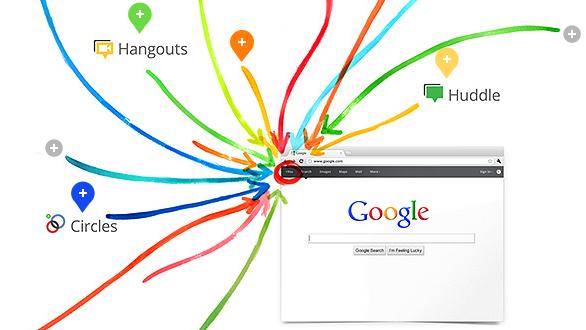 Google lança o Google+ para enfrentar o Facebook