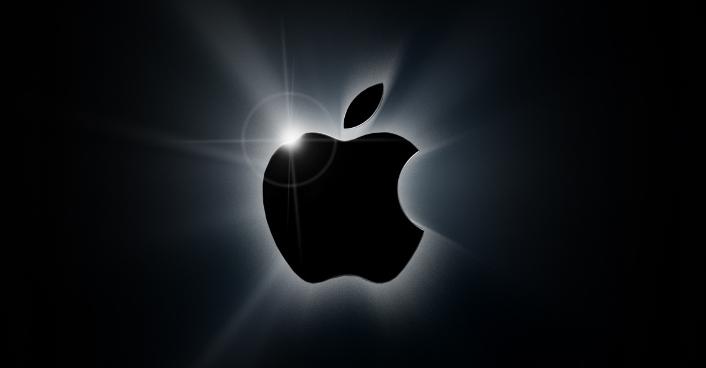 Apple, uma mistura de sexo, luxuria, esperança e anarquia
