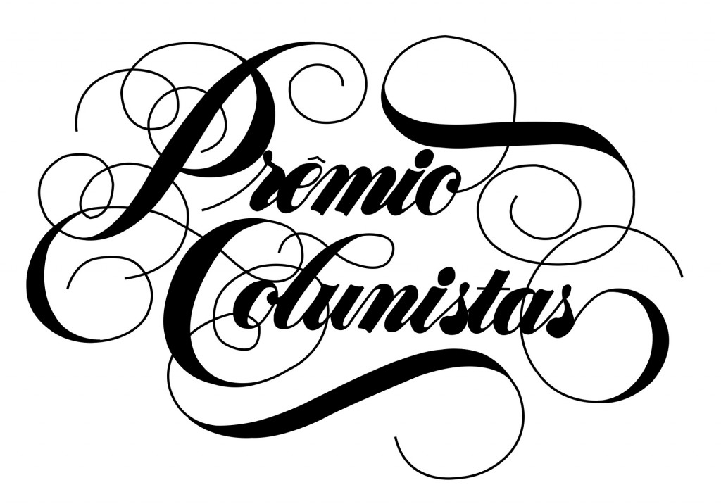 Prêmio Colunistas 2011
