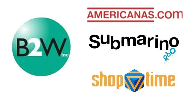 Sites de vendas Americanas, Shoptime e Submarino podem ter atividades suspensas em São Paulo