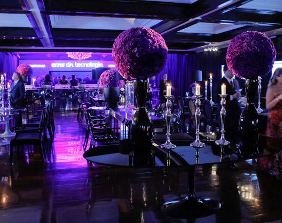 Salão da Festa Magic 15 Anos