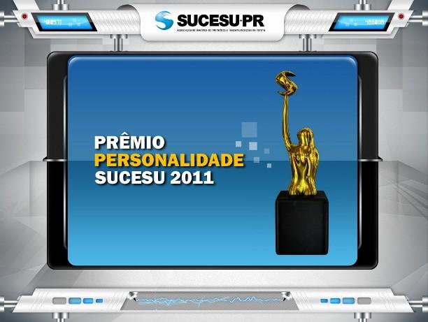 Prêmio Sucesu 2011