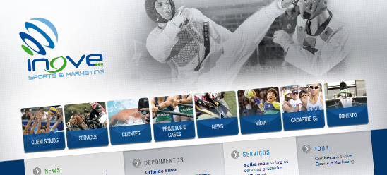 Inove Sports & Marketing - Magic Blog