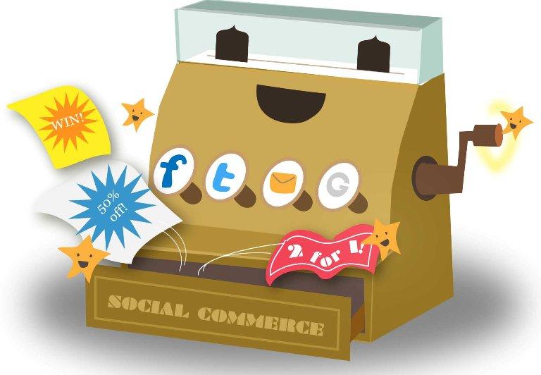S-Commerce, o futuro das redes sociais?