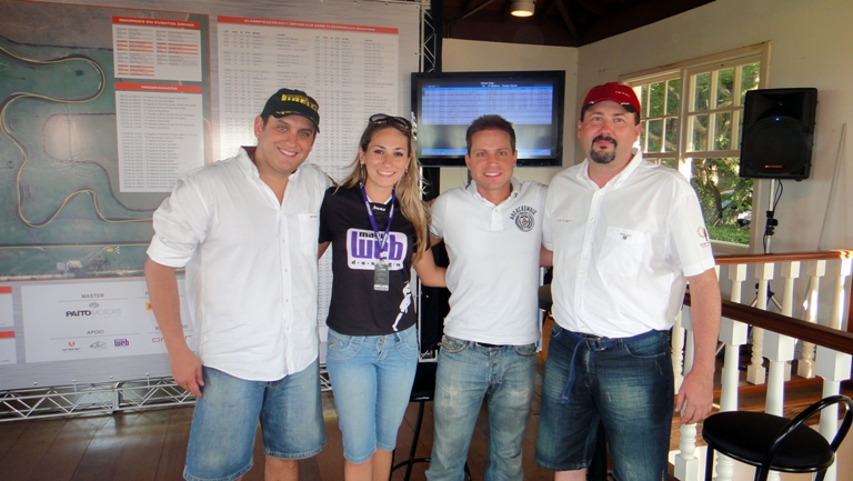 Magic fecha parceria com Driver Group