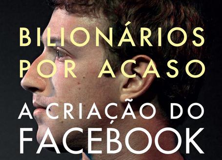 Facebook – uma história
