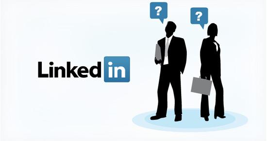 Como anda o LinKedin? – Magic Web Design