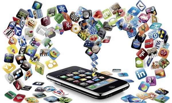 Os smartphones e o social mobile