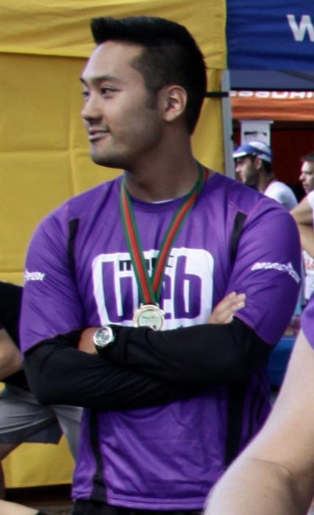 Cristiano Tokumi
