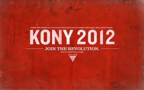 Kony 2012: conheça Joseph Kony - Magic Web Design