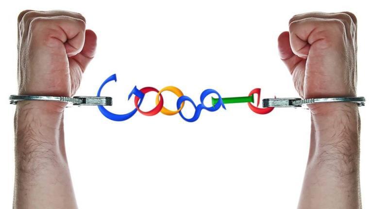 Nova política de privacidade do Google entra em vigor