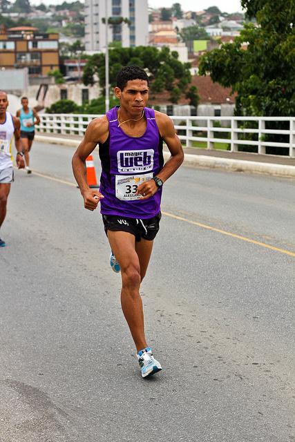 Alessandro Souza