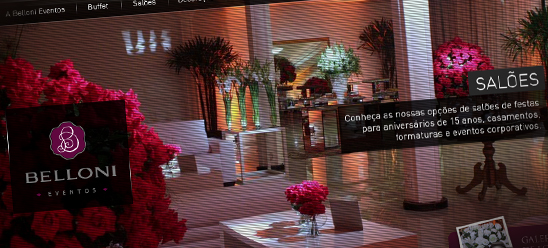 Belloni Eventos - Magic Blog
