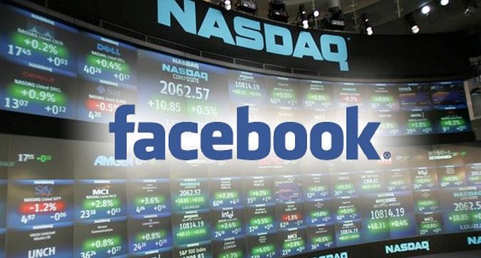 Facebook estreia na Nasdaq com recorde de IPO