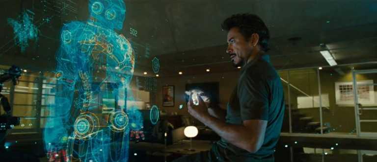 Hologramas vão fazer parte ainda mais da sua vida