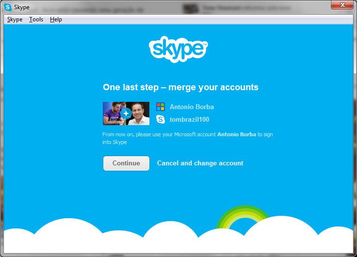 Como-integrar-seu-MSN-com-o-Skype