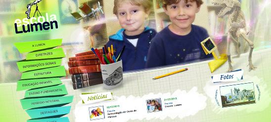 Escola Lumen - Magic Blog