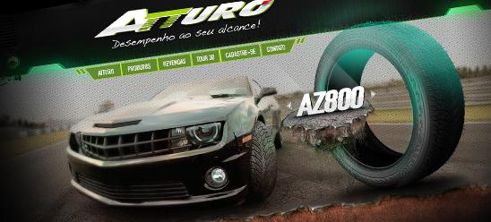 Atturo - Magic Blog