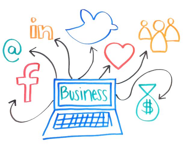Como divulgar sua marca nas mídias sociais?