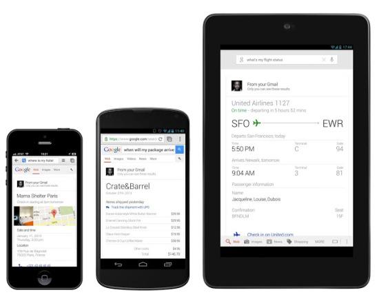 Novos recursos do Google facilitam buscas de dados pessoais