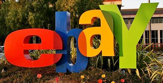 eBay prepara operação no Brasil e lança aplicativo de moda