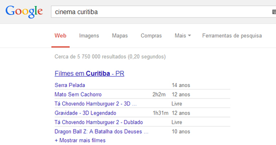 cinema-google