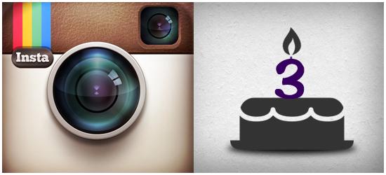 instagram-tres-anos-de-sucesso-e-novidades