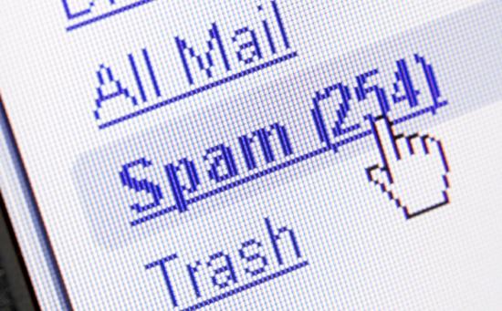 facebook-e-lider-em-spamming