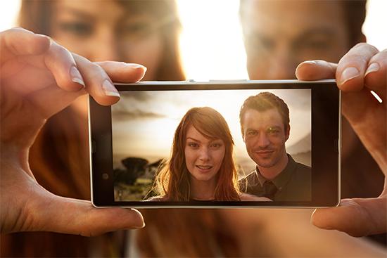 Aplicativos mobile de relacionamentos