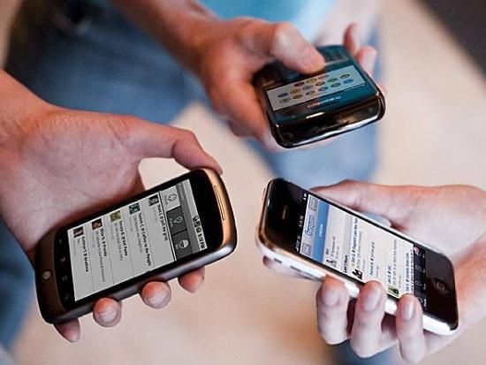 Aplicativos de mensagens são mais atrativos que o Facebook