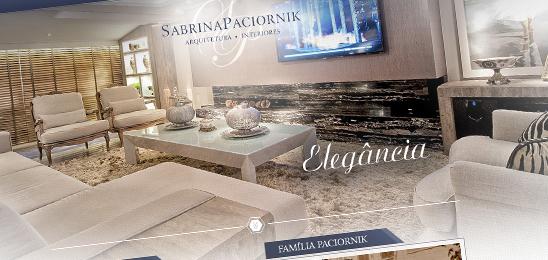 Sabrina Paciornik - Magic Blog