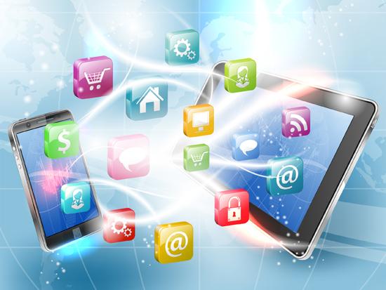Uso de aplicativos móveis é cada vez maior e vale a pena investir