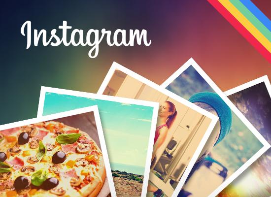 Os perfis mais comuns vistos no Instagram