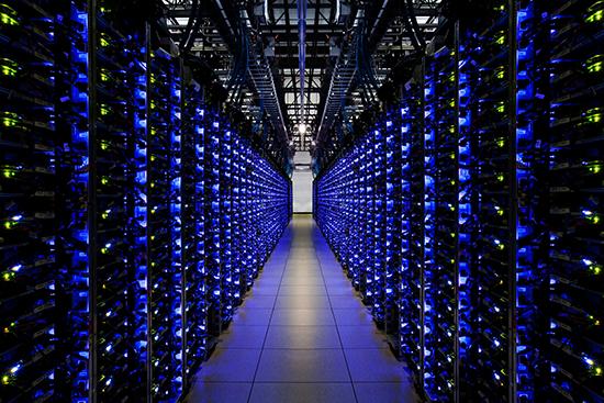 google-data-centers