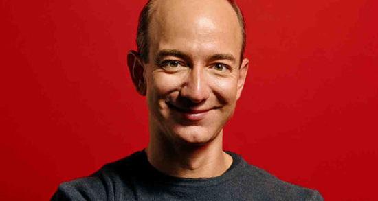 Conheça alguns dos segredos de Jeff Bezos e do sucesso da Amazon