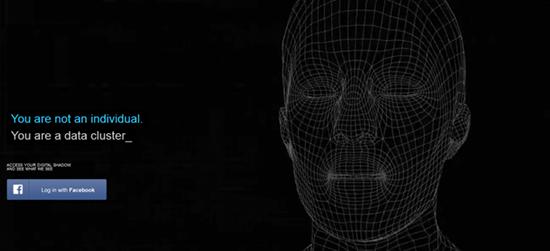 Digital Shadow: saiba o quão vulneráveis são seus dados no Facebook