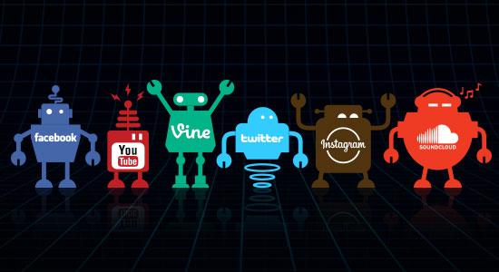 Bots: os robôs das redes sociais
