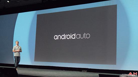 Android-Auto-magic