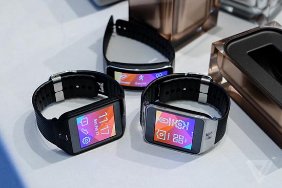 smartwatches-Magic