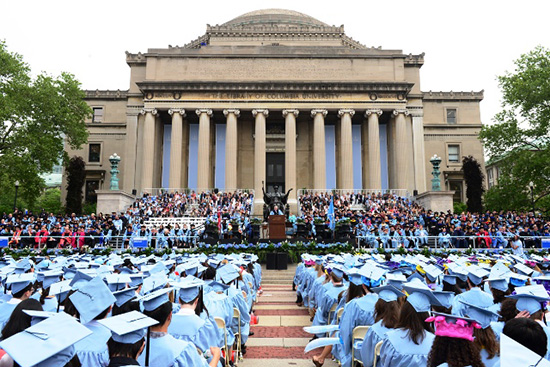 Columbia-University-Magic