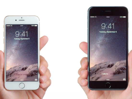 iPhone 6 Magic Apple anuncia os novos modelos do iPhone e revela o tão esperado Apple Watch