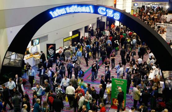 Consumer Electronics Show 2014