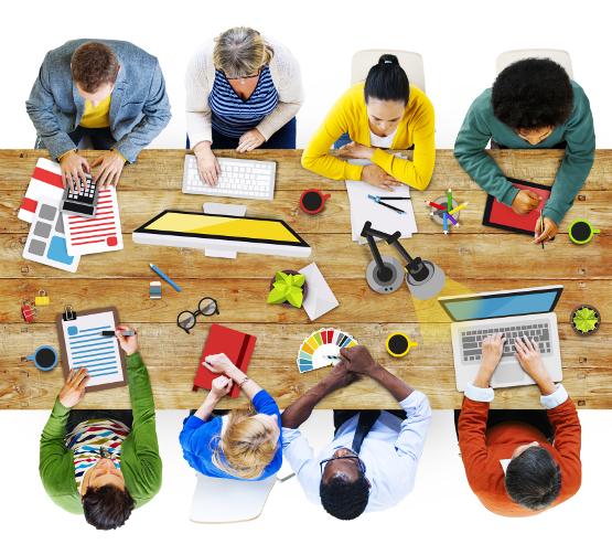 6 hábitos das pessoas inovadoras que nos tornam mais criativos