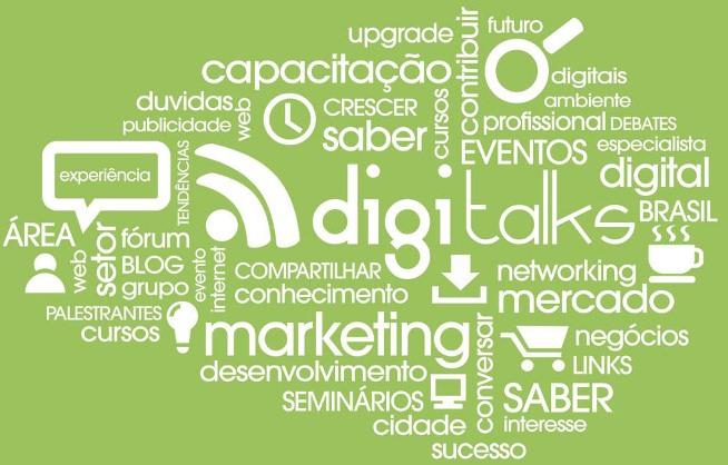 Antonio Borba aborda a realidade do mercado curitibano durante o Digitalks