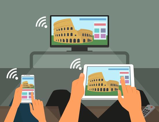 80% dos brasileiros veem TV e usam o Facebook ao mesmo tempo