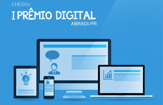 Paraná ganha prêmio especializado em Marketing Digital